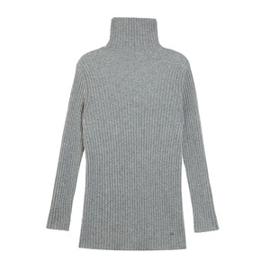 RETRO RIBBED TURTLENECK(레트로 립 터틀넥)